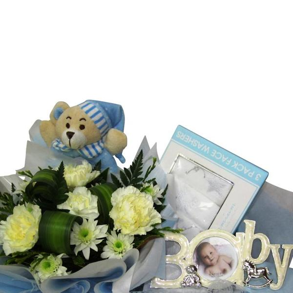 Baby Gift Baskets Auckland : A new baby is such an exciting and special time