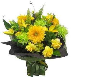 Cheer up flowers delivery