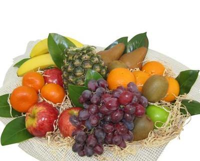 Fruit Baskets - Gift Baskets - Delivery Auckland