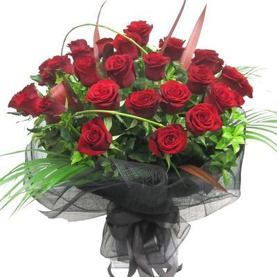 Valentines Day flower deliveries Auckland