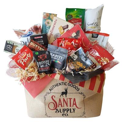 Christmas Gift Baskets Auckland New Zealand