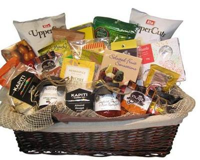 Corporate Gift Baskets Auckland