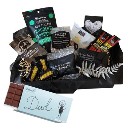 fathers day gift baskets Auckland