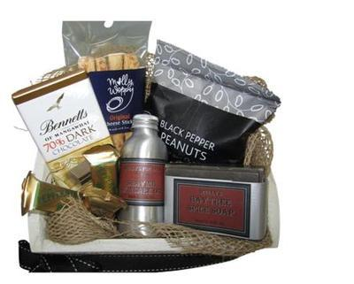 Gifts for Men - Free Auckland Delivery  sc 1 st  Best Blooms & Gifts for Men | Gift Baskets for men | Best Blooms gift delivery ...