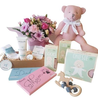 Baby Gift Baskets Auckland
