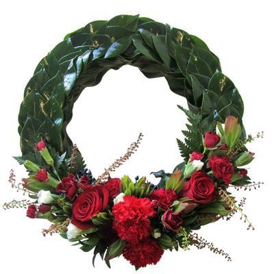 Anzac Wreaths