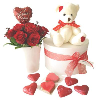 Valentine's Day Gift Baskets Auckland