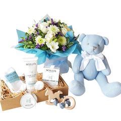 Newborn baby gifts auckland