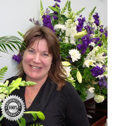 Flowers delivered Auckland Hobsonville