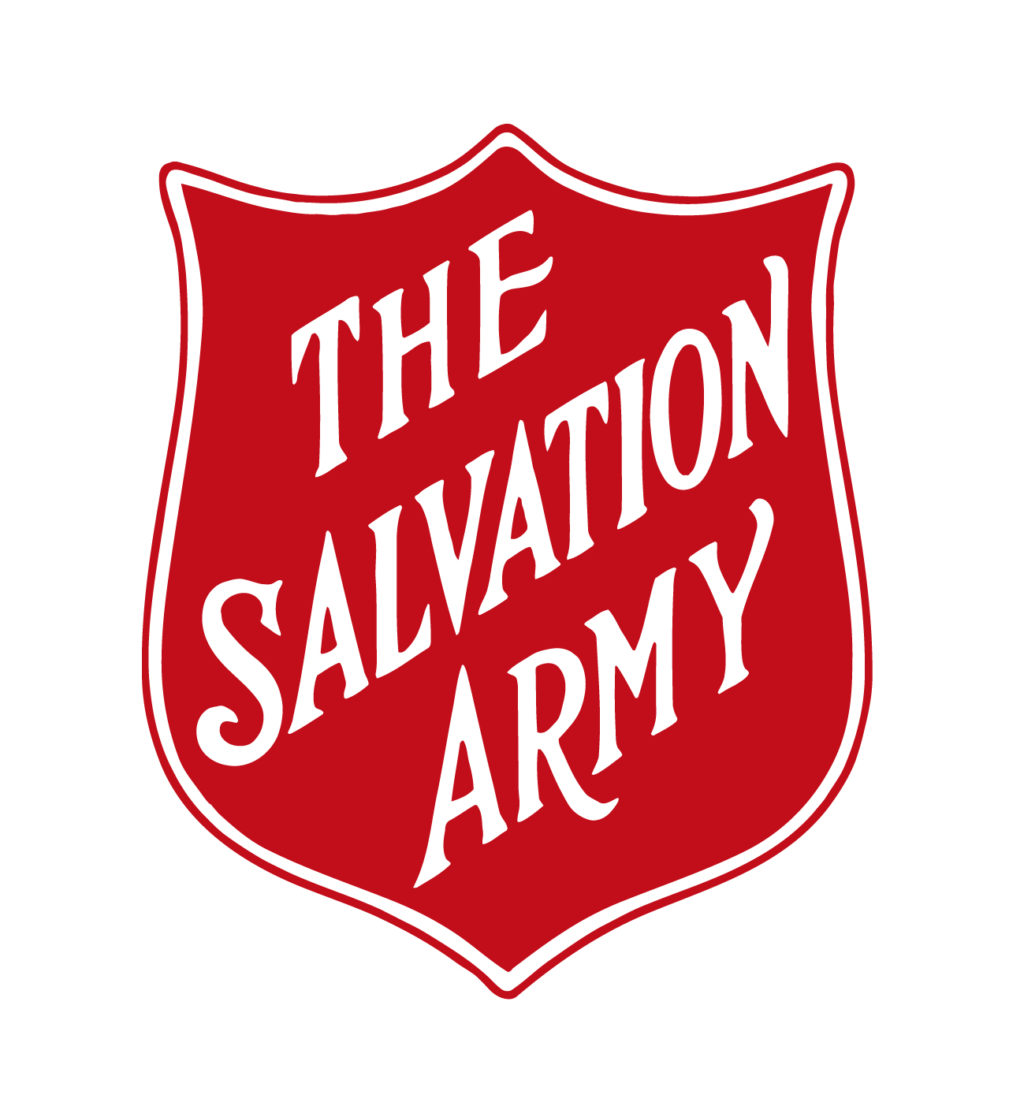 salvation army support